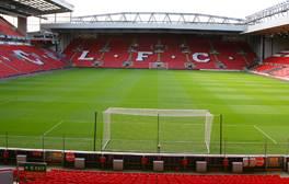 Anfield Stadium Experience