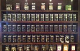 Get a taste for tea at the Twinings Tea Shop and Museum