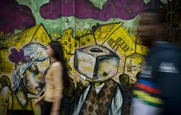 Follow Manchester's Urban Culture Trails