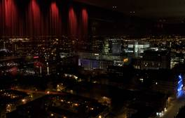Sip cocktails and soak up panoramic views of Manchester at Cloud 23