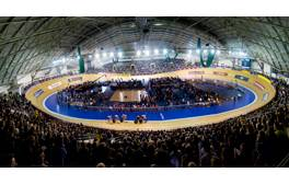 Build up your calf muscles at the National Cycling Centre