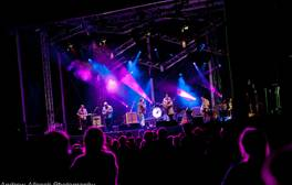 Profitez de concerts de rock dans des endroits originaux au Ramsbottom Festival