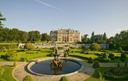 Escape to a world of opulence at Luton Hoo Hotel, Golf & Spa