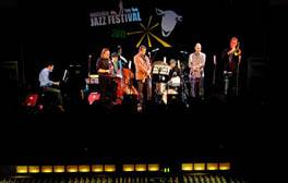 Take in a weekend of jazz at Marsden Jazz Festival