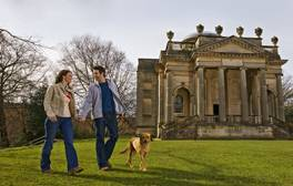 Discover Gibside Park in Gateshead