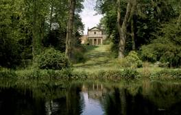 Pick a picnic spot at Wallington House
