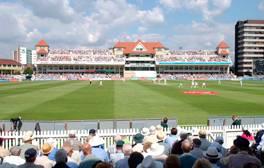 Watch a cricket match at world famous Trent Bridge