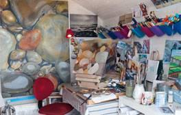 Uncover the Isle of Wight arts scene