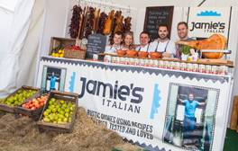 Sink your teeth into the Oxford Foodies Festival