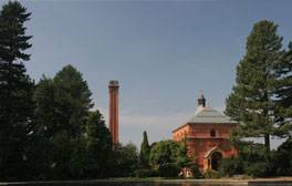 Visit the Papplewick Pumping Station