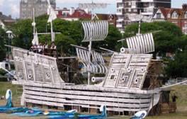 Celebrate Portsmouth's cultural festivities