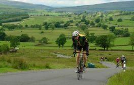 Ride the route of the Tour De France, Grand Départ