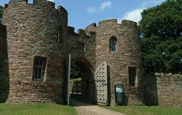 Discover King Richard II's hidden fortune at Beeston Castle