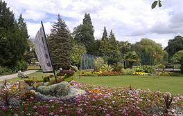 Discover green Birmingham