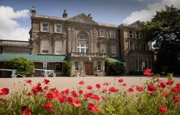 Find treasures at Powell-Cotton Museum, Quex House & Gardens