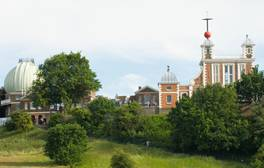 Place a foot in each hemisphere at the Royal Observatory Greenwich