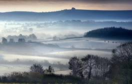 Take in the views and afternoon tea in Wiltshire
