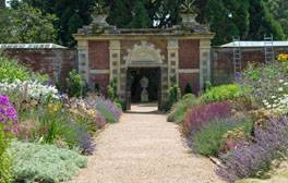 Experience Somerleyton Hall's romance, history and grandeur