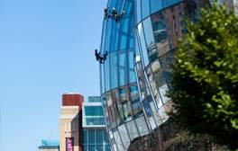 Sage Gateshead Climb