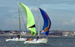 Navigate your way to nautical success with Heron Sailing