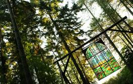 Explore the Forest of Dean Sculpture Trail
