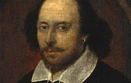 See a rare Shakespeare portrait at National Portrait Gallery