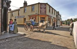 Experience Victorian values at Blists Hill Victorian Town