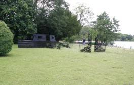 Discover the Ellesmere Sculpture Trail