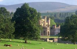 Discover Lowther Castle & Gardens