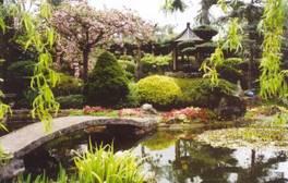 Find your inner zen on a detox break in Nottinghamshire