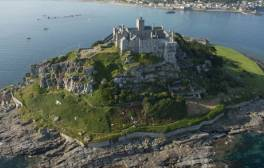Head to St Michael's Mount
