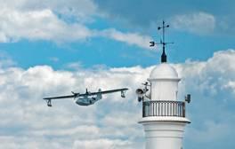 Enjoy a high flying family break in Sunderland