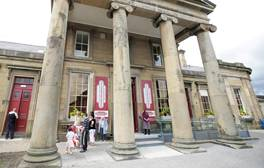 Free fun for the family at Monkwearmouth Station Museum