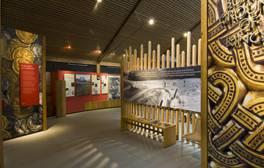 L'héritage saxon de Sutton Hoo