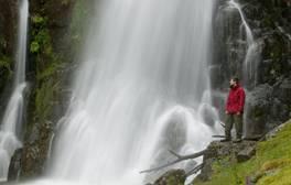 Experience a stunning Lakeland waterfall walk