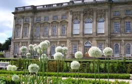 Enjoy a family day out at Wentworth Castle & Gardens