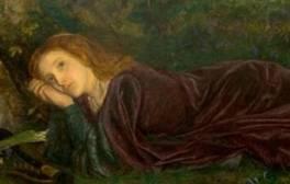 See Pre-Raphaelite art at Tullie House Museum & Art Gallery