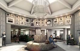 Das Belfry Hotel