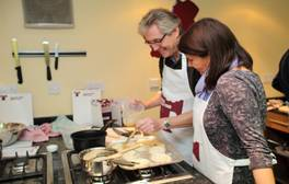Discover the recipe for love at Tideswell School of Food
