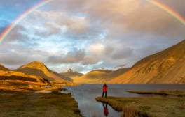 10 amazing views in the Lake District