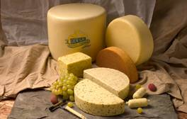 Tickle your taste buds on the Lancashire Cheese Trail