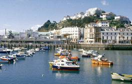 Experience the English Riviera in Devon