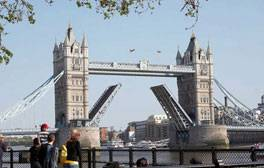Discover the history of Tower Bridge