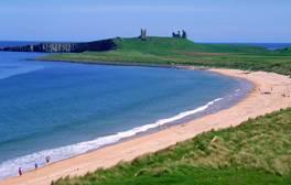 Glorious Coastline
