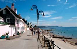 Explore Lyme Regis