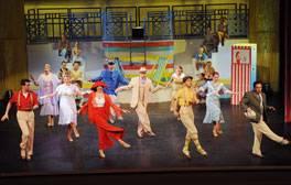 Enjoy great entertainment at The Spa Bridlington