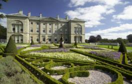 Experience grandeur at Sledmere House