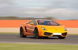 Visit the UK's premier racing venue at Silverstone