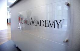 Feel the thrill of the grill at Weber Grill Academy
