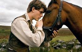 Witness War Horse's bleak and beautiful backdrop